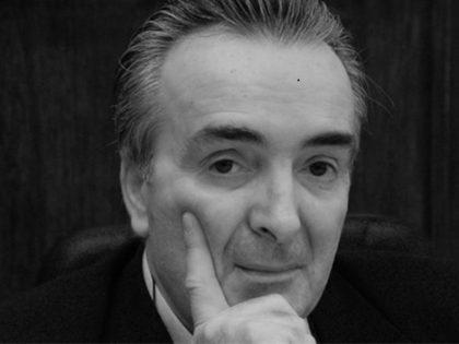 IN MEMORIAM Prof.dr Radan Džodić (1952 – 2020)